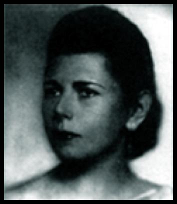 Hilde Reinl Stifterin der Franz Josef Reinl Stifung Harfenwettbewerb und Kompositionswettbewerb